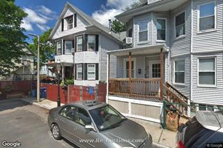 11 Claridge Terrace, Boston (Dorchester), MA