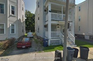 22 Melbourne Street, Dorchester (Boston), MA