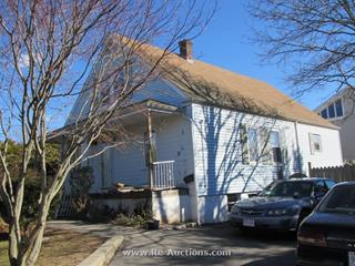 360 Brooklawn Avenue, New Bedford, MA