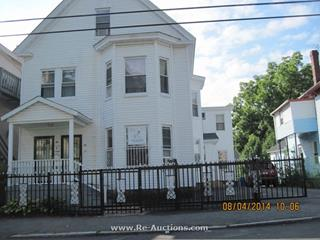 78-80 Butler Street, Lawrence, MA