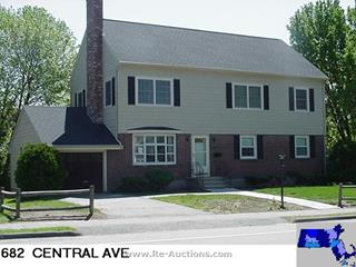 682 Central Avenue, Needham, MA