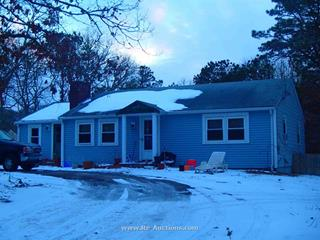 163 Higgins Crowell Road, Yarmouth, MA