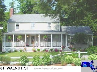 81 Walnut Street, Reading, MA