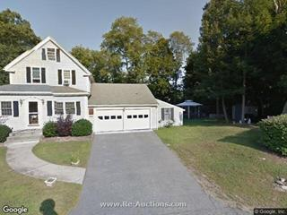 21 Derek Drive, South Weymouth, MA