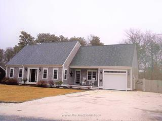 2 Hersey Street, South Yarmouth, MA