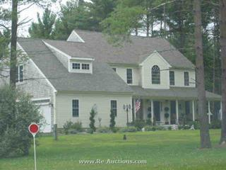 152 Fearing Hill Road, Wareham, MA