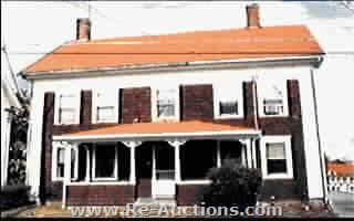 48 South Bow Street, Milford, MA