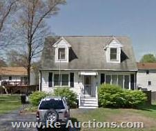 69 Coolidge Avenue, Brockton, MA