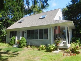 474 Strawberry Hill Road, Barnstable, MA